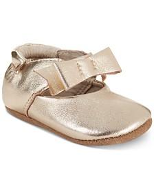 Robeez Baby Girls Sofia Shoes