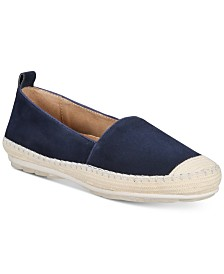 Aqua College Blink Waterproof Espadrilles, Created for Macy's