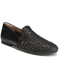 Soul Naturalizer Alva Slip-On Woven Loafers