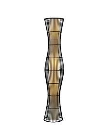 Aloha Floor Lantern