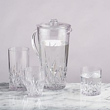 Aurora Clear Drinkware Collection