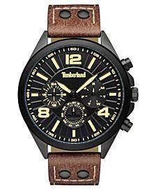 Men's Ferrisburg Multifunction Light Brown/Blackwatch
