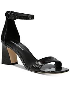 Vanesa Dress Sandals