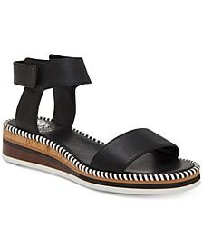 Morina Flat Sandals