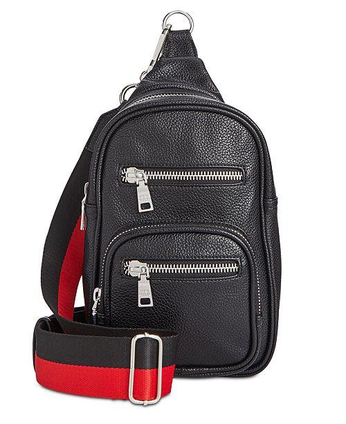 Steve Madden Austen Sling Backpack