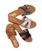 6ebf202c98fe Flat Sandal Women s Sandals and Flip Flops - Macy s