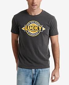 Men's 90's Workwear Graphic T-Shirt