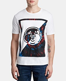 Men's Buddha Logo T-Shirt