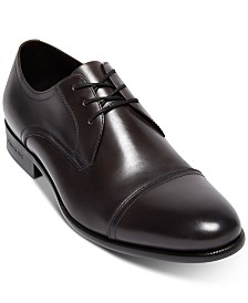 Kenneth Cole New York Men's Capital Lace-Up Oxfords