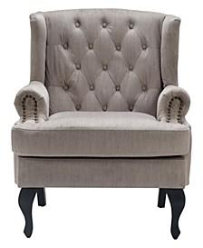 Mason Tufted Armchair