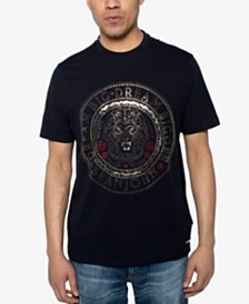 Sean John Men's Big Chip Graphic T-Shirt