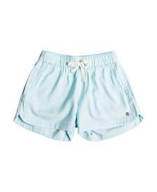 Una Mattina Beach Shorts
