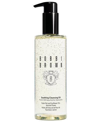 Bobbi Brown Soothing Cleansing Oil, 6.7 oz