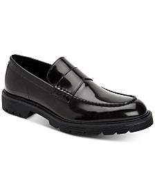 Calvin Klein Men's Fletcher Loafers