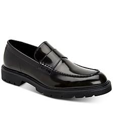Calvin Klein Men's Fletcher Loafers