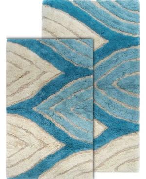 2-Piece Davenport Bath Rug Set Bedding