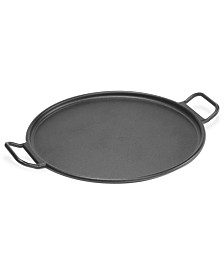 "Lodge Pro Logic Cast Iron 14"" Pizza Pan"