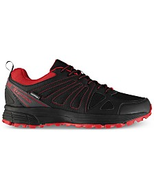 Karrimor Men's Caracal Waterproof Trail Running Shoes from Eastern Mountain Sports