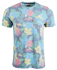 Levi's® Men's Floral Pocket T-Shirt