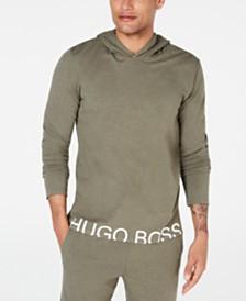 HUGO Men's Logo Hoodie