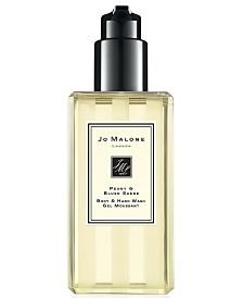 Jo Malone London Peony & Blush Suede Body & Hand Wash, 8.5-oz.
