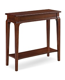 Leick Home Stratus Hallway Stand