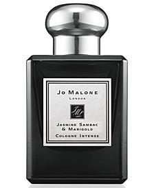 Jasmine Sambac & Marigold Cologne Intense, 1.7-oz.
