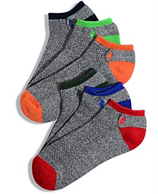 Men's Socks, Athletic Liner 6 Pack