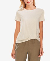 5dbe63351ee Vince Camuto Womens Tops - Macy's