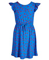 6a90a044f68 Epic Threads Big Girls Cherry-Print Dress, Created for Macy's