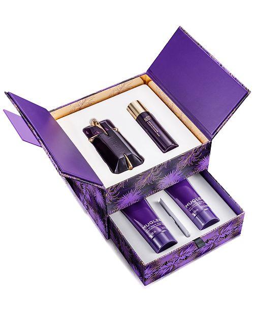Mugler ALIEN Luxury 4-Pc. Gift Set