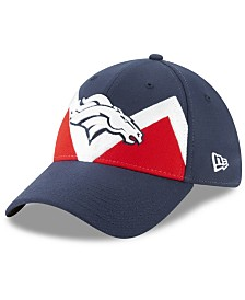 New Era Denver Broncos Draft Spotlight 39THIRTY Cap