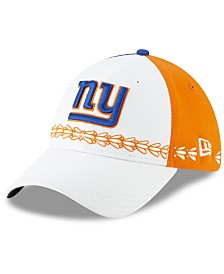 New Era New York Giants Draft Spotlight 39THIRTY Cap