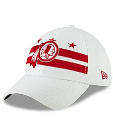 New Era Washington Redskins Draft Spotlight 39THIRTY Cap