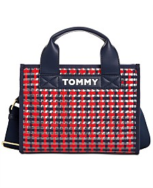 Tommy Hilfiger Laie Jelly Satchel