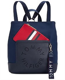 Tommy Hilfiger Virden Backpack