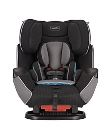 Platinum Symphony Lx All in one Car Seat