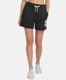 DKNY Sport Logo Shorts