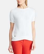 fa216a2982e Lauren Ralph Lauren Women s Sweaters - Macy s