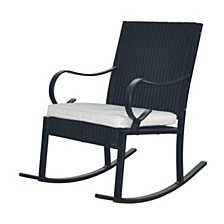 Harmony Outdoor Rocking Chair