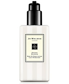 Jo Malone London Orange Blossom Body & Hand Lotion, 8.5-oz.