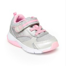 Stride Rite Toddler Girls Made2Play Indy Sneakers