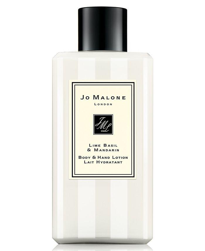 Jo Malone London - Lime Basil & Mandarin Body & Hand Lotion, 100 ml