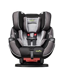 Evenflo Symphony Elite All in one Car Seat