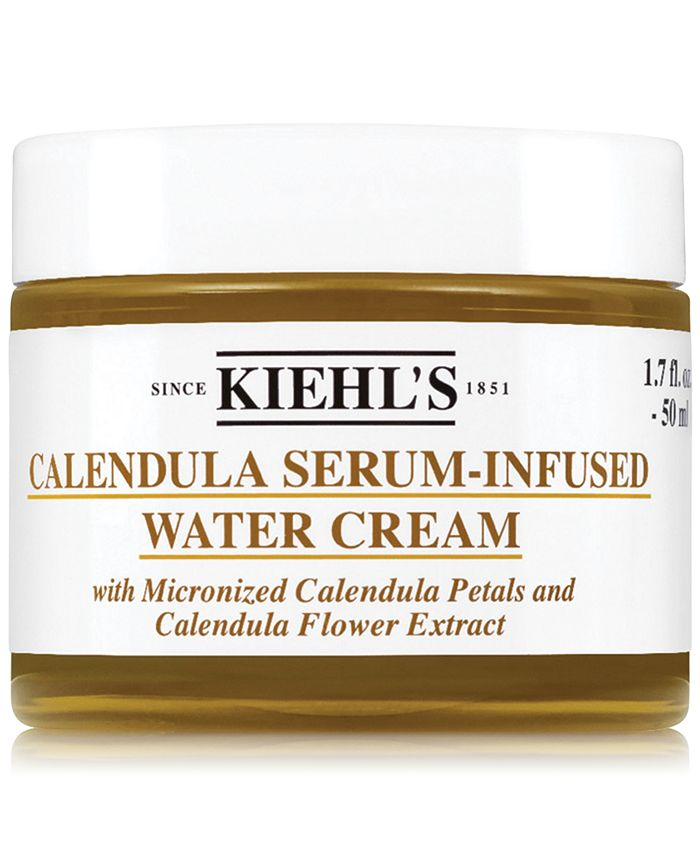 Kiehl's Since 1851 - Calendula Serum-Infused Water Cream, 1.7-oz.