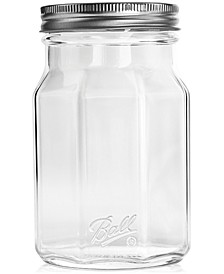 Pint Sharing Jars, 16-Pc. Set