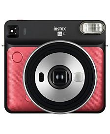 Fujifilm Fujifilm instax SQ6 Instant Film Camera