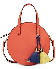 Nine West Full Moon Circle Bag