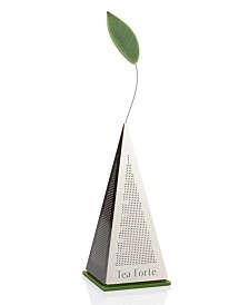 Tea Forte Icon Loose Tea Infuser