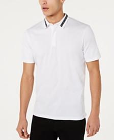 HUGO Hugo Boss Men's Slim-Fit Logo Collar Polo
